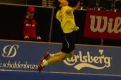Swiss Open 2011
