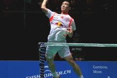 Swiss Open 2013