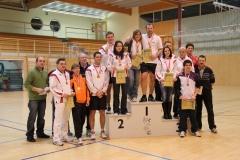 Tiroler Meisterschaften 2011