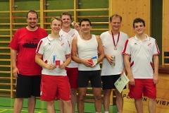 Vereins-Meisterschaften 2012