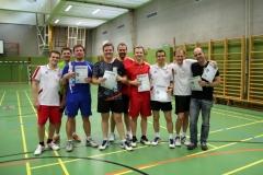 Vereins-Meisterschaften 2013